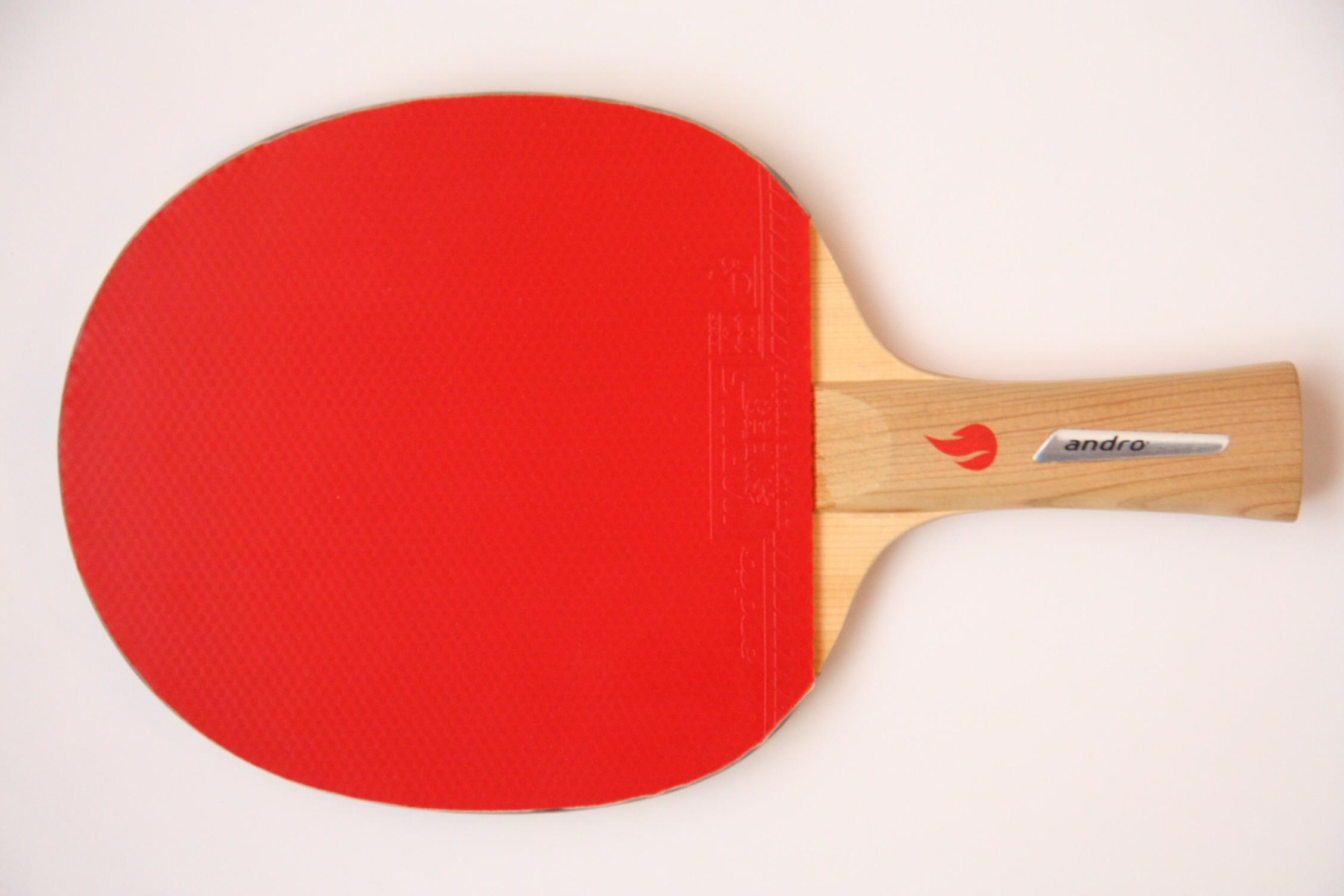 Накладки андро для настольного тенниса