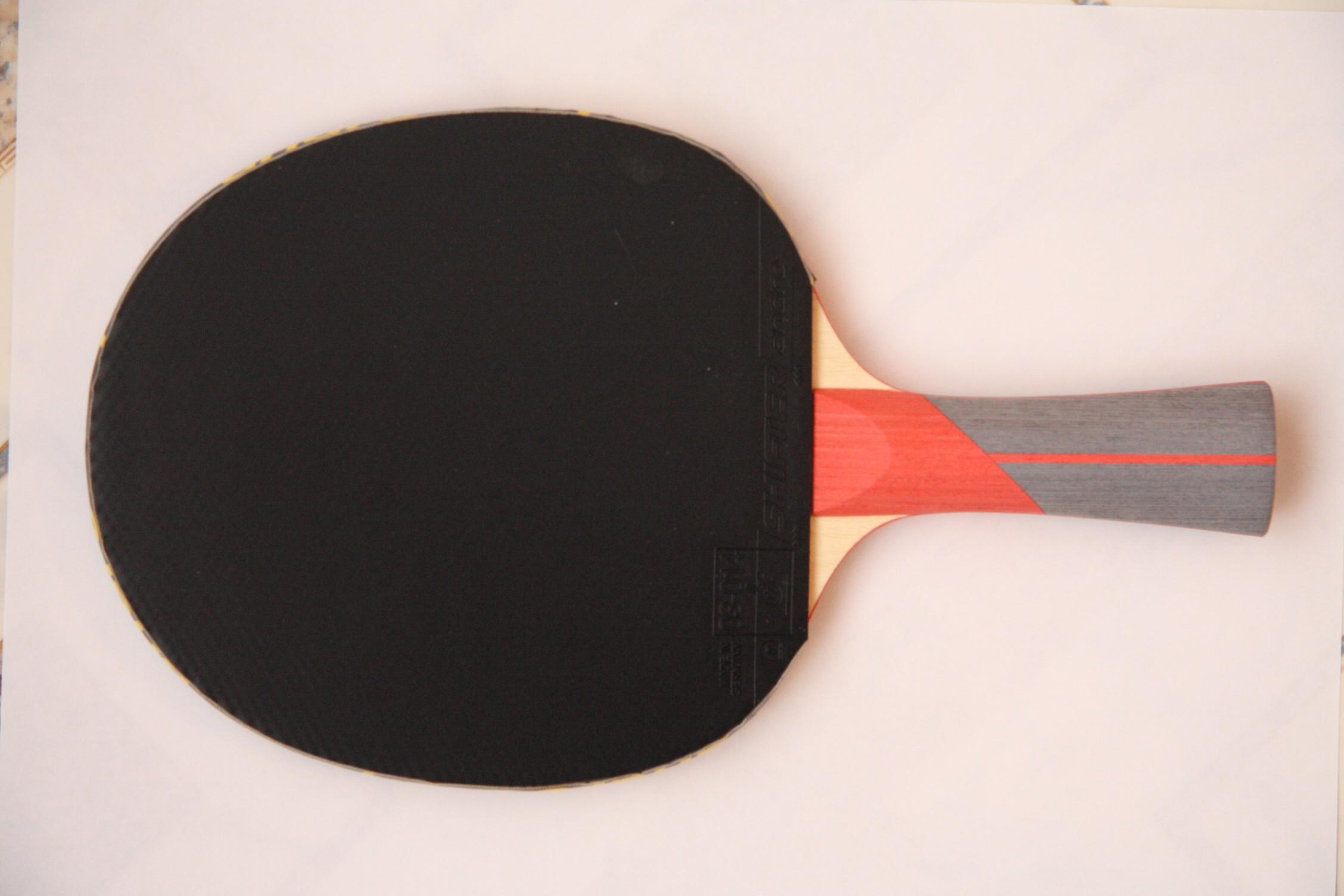 Ракетка для настільного тенісу Andro 56a40b99fc3cc