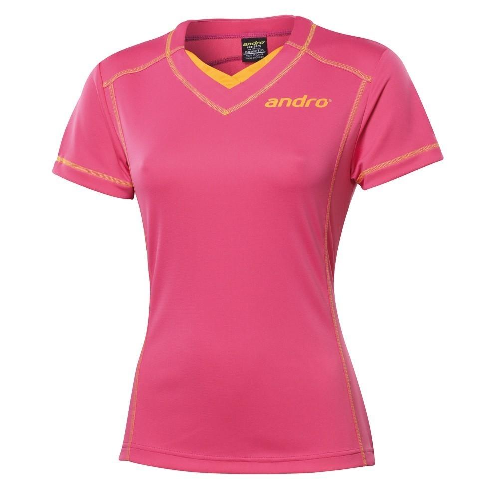 Теніска жіноча Andro Kosei ff33a2bacc1a2