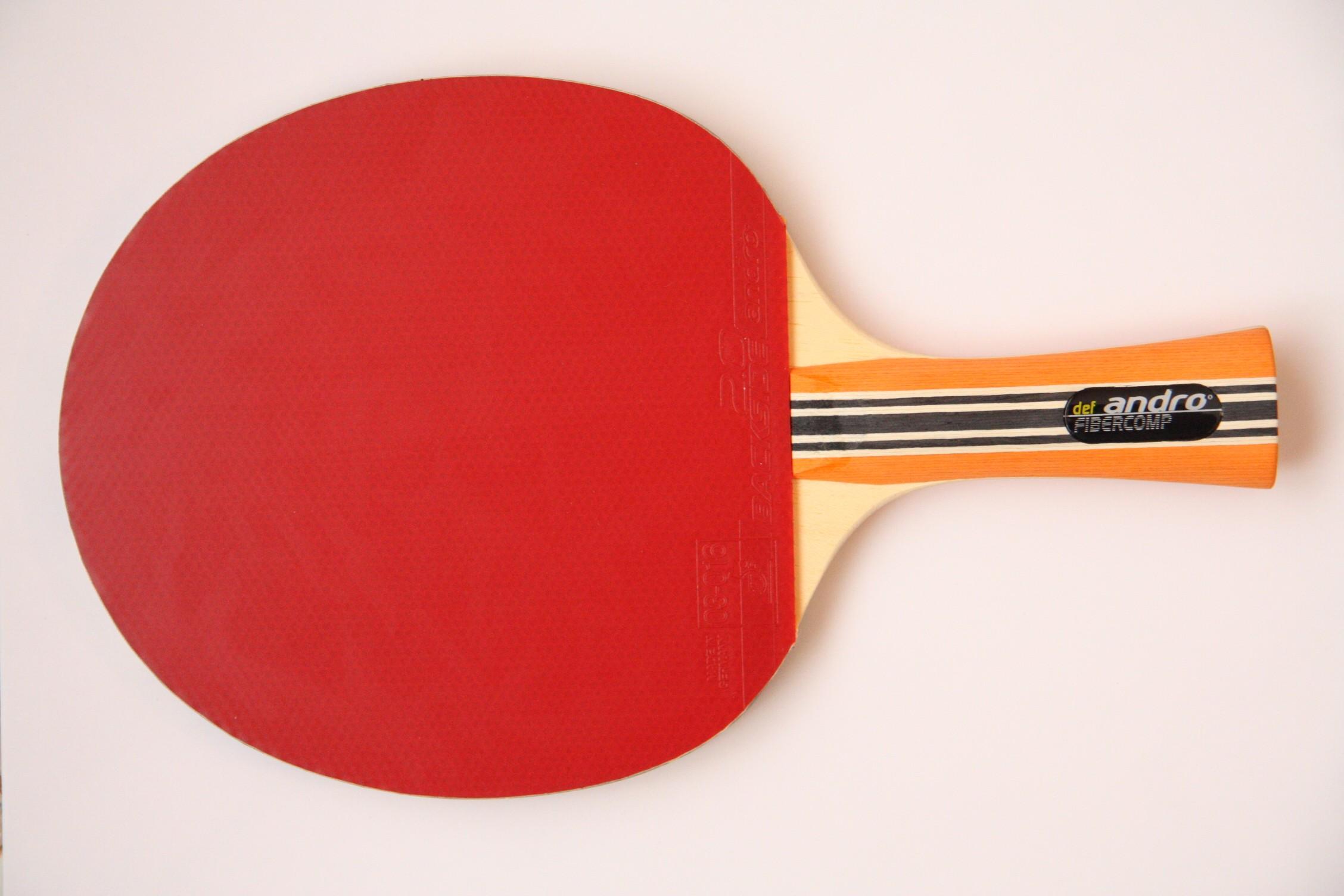 Теннисные ракетки для настольного тенниса своими руками