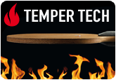 table tennis blade andro temper tech